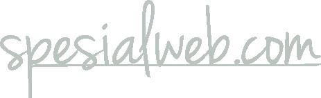spesialweb.com Logo